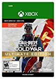 Call of Duty: Black Ops Cold War - Ultimate Edition - Xbox Series X [Digital Code] (Software Download)