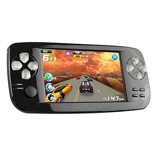 CXYP Consola de Juegos Portátil, 3000 Juegos Retro 4.3 Pulgadas 16 GB...