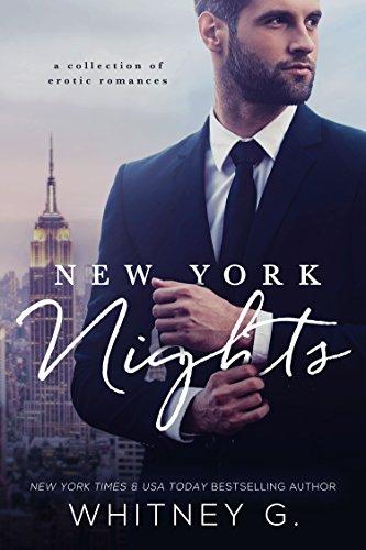 Noches de Nueva York de Whitney G.