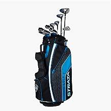 Callaway Men's Strata Ultimate Complete Golf Set (16-Piece)