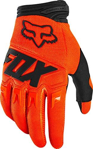 Dirtpaw Glove - Race Flo Orange