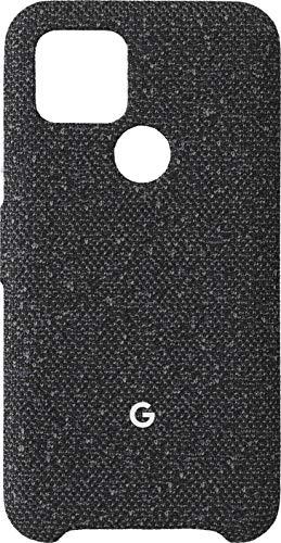 Google Pixel 5 Case - Carcasa para Pixel 5, Color Negro