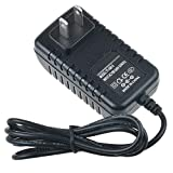 AT LCC AC/DC Adapter for Newgy Robo-Pong 1050 2050 Digital Table Tennis/Ping-Pong Robot Power Supply Cord Cable PS Wall Home Battery Charger Mains PSU