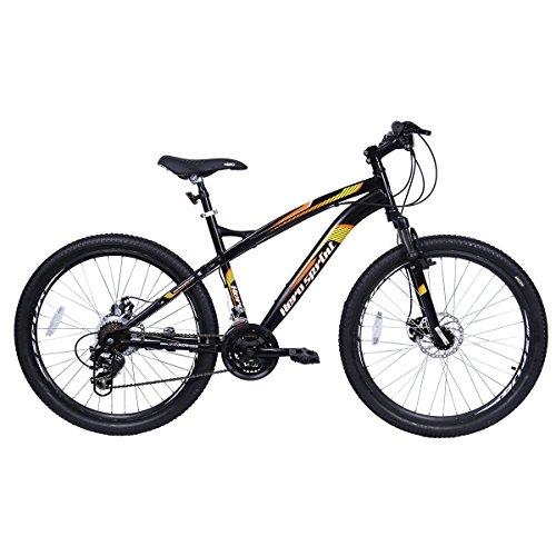 Hero Sprint Ultron 26T 21 Speed Mountain Cycle (Black)