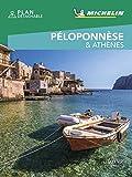 Guide Vert Week&GO Péloponnèse et Athènes Michelin