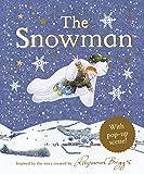 The Snowman Pop-Up