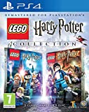 Warner Bros. Lego Harry Potter 1-7 Collection PS4