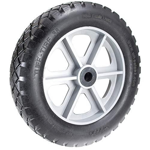 Hobie - Wheel, Ti Tuff-Tire Dolly - 80046141
