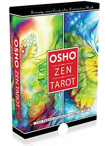 Osho Zen Tarot: The Transcendental Game Of Zen (79-Card Deck...