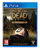 """The Walking Dead - The Telltale Series: Collection """"A landmark moment in interactive storytelling"""" - Polygon Season One of The Walking Dead - A Telltale Series redefined expectations for storytelling in video games, winning over 100 Game of the Year ..."""
