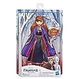Anna bambola che canta Frozen 2