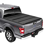 "BAK BAKFlip MX4 Hard Folding Truck Bed Tonneau Cover | 448329 | Fits 2015 - 2020 Ford F-150 5' 7""..."