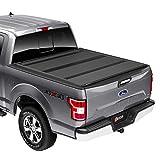 BAK BAKFlip MX4 Hard Folding Truck Bed Tonneau Cover   448339   Fits 2021 Ford F-150 5' 7' Bed (67.1')