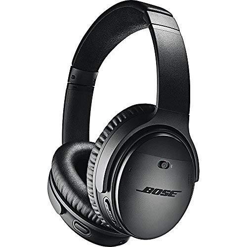 Our Recommendation: Bose QuietComfort 35