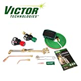 VictorESAB Victor 0384-2125 Performer 540/510 EDGE 2.0 Outfit