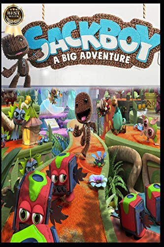 Sackboy A Big Adventure: Guide – Tips and Tricks