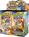 Give your collection a boost: includes 36 booster packs containing 10 cards each to advance your collection to a new level. Your best odds for rare cards: This booster box is factory sealed to prevent packs from being weighed or mapped. No more fear ...