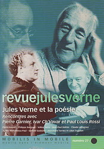 Jules Verne et la poésie