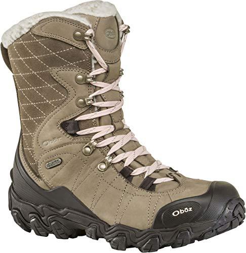 Oboz Bridger Insulated B-Dry Hiking Boot