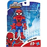 Spider-Man Personaggio dalle Super Hero Adventures
