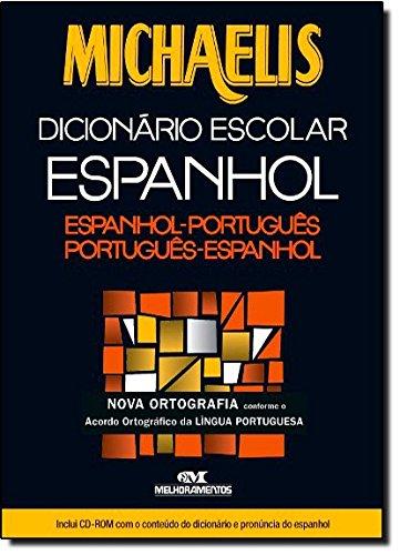 Diccionario de la escuela de español Michaelis