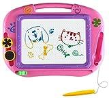 EEDAN Planche à Dessin Magnétique Jouets de Jeu pour Enfants - Tablette...