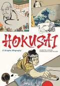 Hokusai: một tiểu sử đồ họa