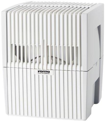 Venta Luftwäscher LW15 Original Luftbefeuchter für Räume bis 20 qm, weiß