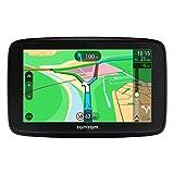 TomTom VIA 53, GPS Navegación con pantalla táctil de 5 pulgadas, mapa de 48 países, planifica...