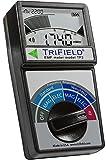 TRIFIELD Electric Field, Radio Frequency (RF) Field, Magnetic Field Strength Meter -EMF Meter Model...