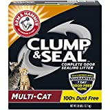 Arm & Hammer Clump & Seal...