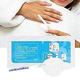 5 Pz Striscia Test di Gravidanza Precoce, Test di Urina HCG Risultato Precoce Test di Gravidanza Display Rapido Risultato Ad Alta Sensibilità per Donne Adulte Test a Casa