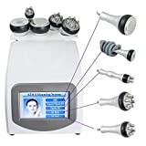 Fencia Body Shaping Machine 5 in 1 Body Slimming Vacuum Machine Fat...