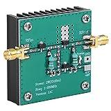 1-930MHz RF WideBand Amplifier RF Broadband Power Amplifier Module Standard SMA Female, 2 × 2 × 0.6in