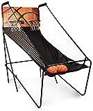 SportPlus - Basketball Shoot Out - Double Panier de Basket - Jeu Arcade...