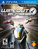 Wipeout 2048 - PlayStation Vita (Video Game)