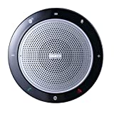 MAIRDI Wireless Conference Speakerphone Bluetooth 5 Echo Canceling Business Meeting Microphone 360º Voice Pickup for PC Mobile Softphone Calls USB Speaker and Microphone for Skype Zoom Webinar