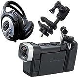Enregistreur Zoom q4N Housse Video Audio + MSM 1Support pour Pied de...