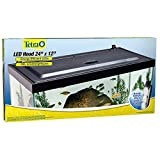 Tetra Perfecto Aquarium Hood Led, 24' (NV33149)