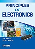 Principles of Electronics (Multicolour Edition)