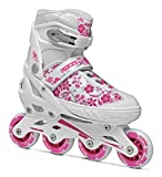 Roces Compy 8.0Rollers pour Fille, Fille, Inline-Skates Compy 8.0,...