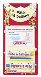Cofalu Kim'Play - Farce et Attrape - 2 Tubes De Pâte à Ballons + Pipette...