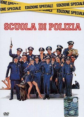 Scuola Di Polizia (Special Edition)