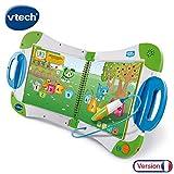 VTech - MagiBook Starter Pack Vert, Livre Interactif enfant