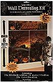 Field Of Screams Scene Setters | Halloween Decorating Kit