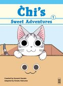 Chi's sweet adventures vol. 1 (english edition)