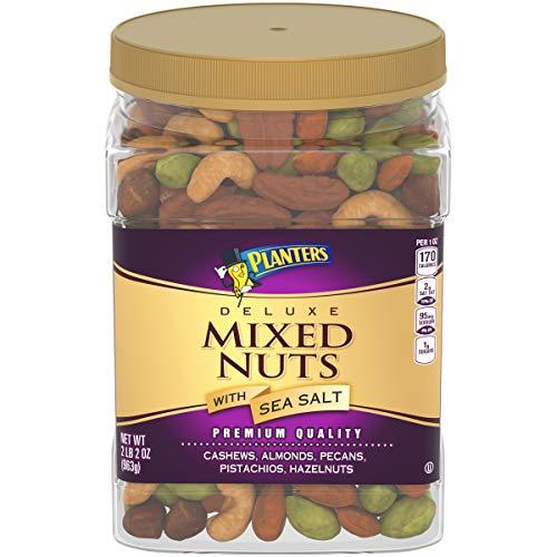 Planters Nut Mix