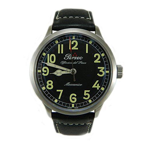 """Uhr Perseo mechanische Armbanduhr """"Offensiva del Piave"""", limitierte Edition mit 300Stück"""