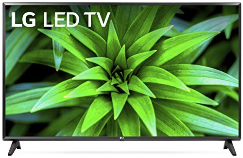 LG 32LM570BPUA 32' Class 720p Smart LED HD TV (2019)