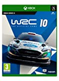 WRC 10 The Official Game - PlayStation 4